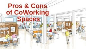 coworking spaces toronto